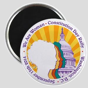 Commemorative 1 Magnet