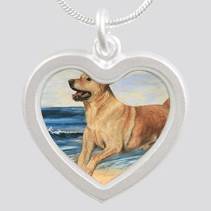 Lab on Beach Necklaces