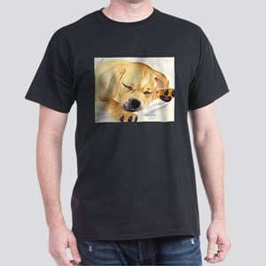 Puggle Stuff! Dark T-Shirt