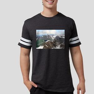 Kenai Mountains, Alaska T-Shirt
