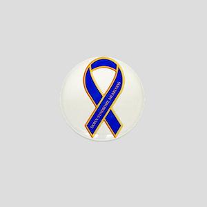 Down Syndrome Awareness Mini Button