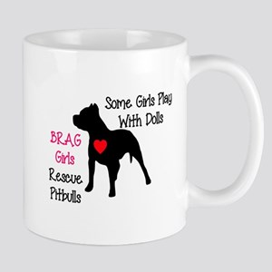 brag-girls Mugs