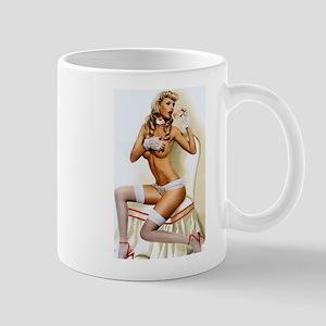 Sweet Pinup Mug