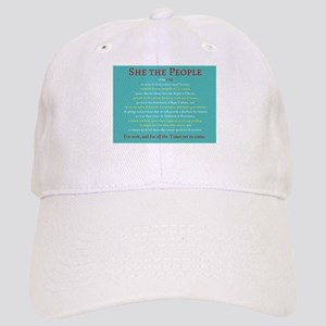 pledge Baseball Cap