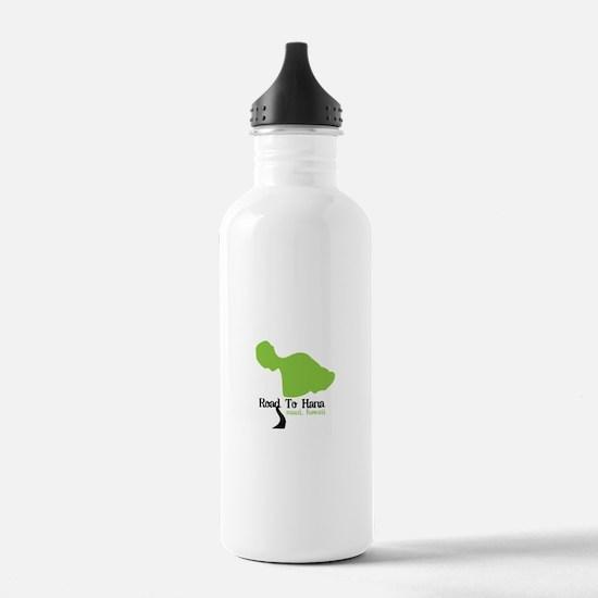 Road To Hana Maui,Hawaii Water Bottle