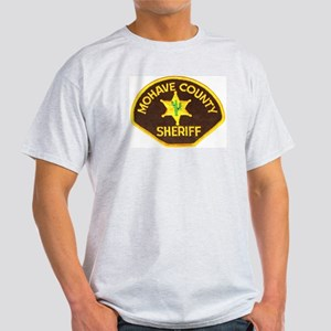 Mohave County Sheriff Light T-Shirt