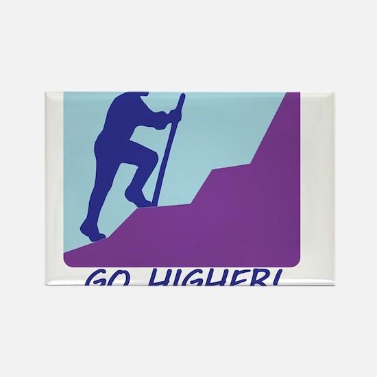 3Go Higher.eps Magnets
