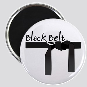 Black Belt Magnets
