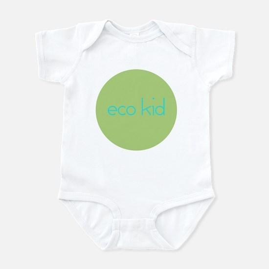 Eco Kids - Eco Boys & Eco Gir Infant Bodysuit