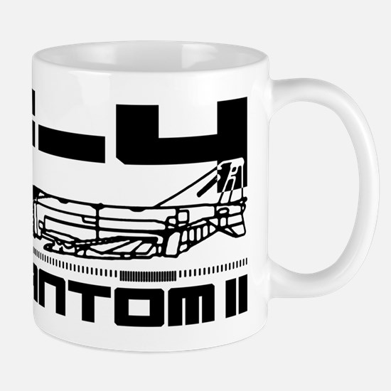 F-4 Phantom II Mugs