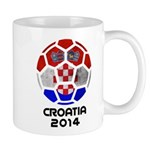 Croatia World Cup 2014 Mug