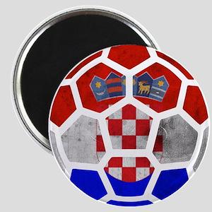 "Croatia World Cup 2014 2.25"" Magnet (10 pack)"