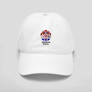 Croatia World Cup 2014 Cap
