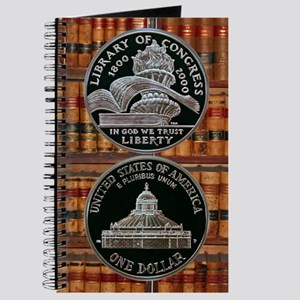 Library of Congress Dollar Journal