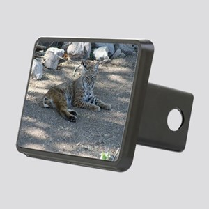 Bobcat Hitch Cover