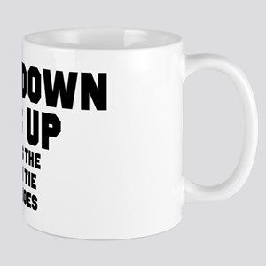 Face Down Ass Up Mug