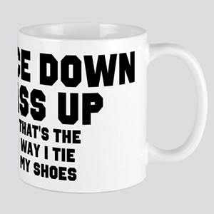 face down ass up 2 Mugs