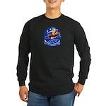 VP-2 Long Sleeve Dark T-Shirt