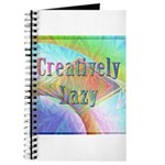 Creatively Lazy Journal
