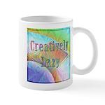 Creatively Lazy Mugs