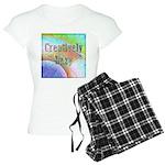 Creatively Lazy Pajamas