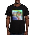 Creatively Lazy T-Shirt