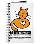 Feline Network Logo - Journal