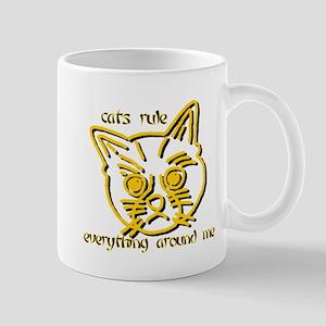 Catcream Mugs
