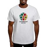 Cameroon World Cup 2014 Light T-Shirt