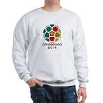 Cameroon World Cup 2014 Sweatshirt