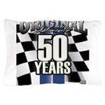 50 Anniversary Pillow Case