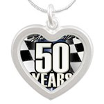 50 Anniversary Necklaces