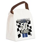 50 Anniversary Canvas Lunch Bag