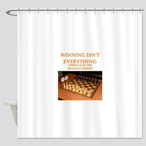14 Shower Curtain