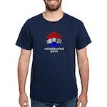 Netherlands World Cup 2014 Dark T-Shirt