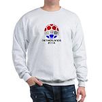 Netherlands World Cup 2014 Sweatshirt