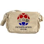 Netherlands World Cup 2014 Messenger Bag