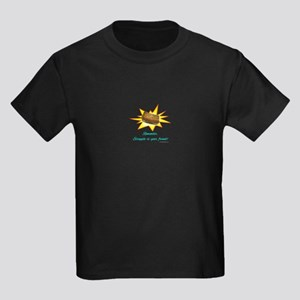 Scrapple... Kids Dark T-Shirt