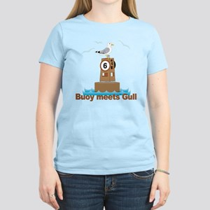 Nautical Pair Women's Light T-Shirt