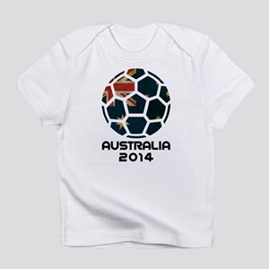 Australia World Cup 2014 Infant T-Shirt