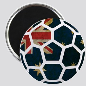 "Australia World Cup 2014 2.25"" Magnet (10 pack)"