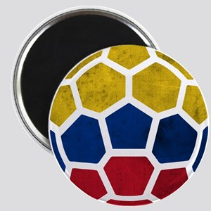 """Colombia World Cup 2014 2.25"""" Magnet (10 pack)"""