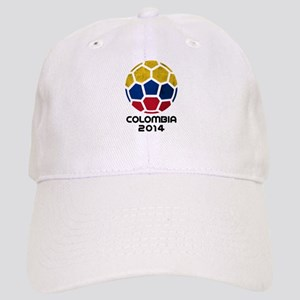 Colombia World Cup 2014 Cap