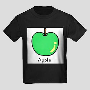 Apple Flashcard Tee T-Shirt