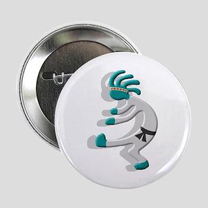"""Karate 2.25"""" Button"""