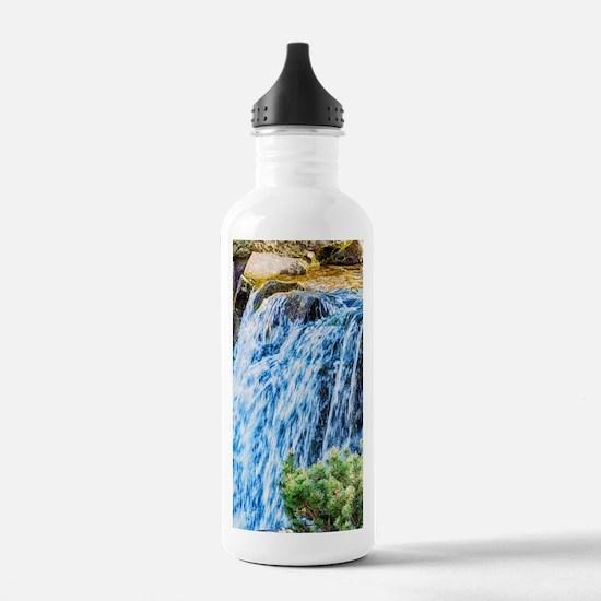 Small Waterfall Water Bottle