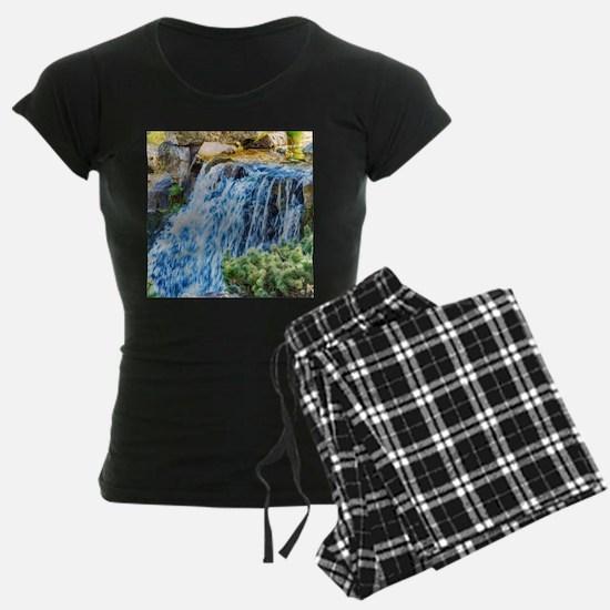 Small Waterfall Pajamas