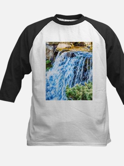 Small Waterfall Baseball Jersey