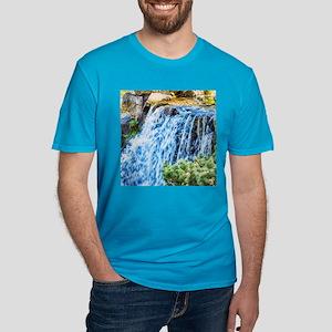 Small Waterfall T-Shirt