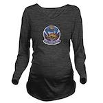 VP-31 Long Sleeve Maternity T-Shirt